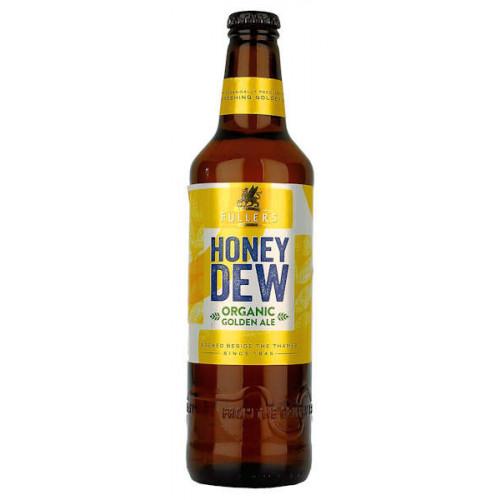 Fuller's Organic Honey Dew