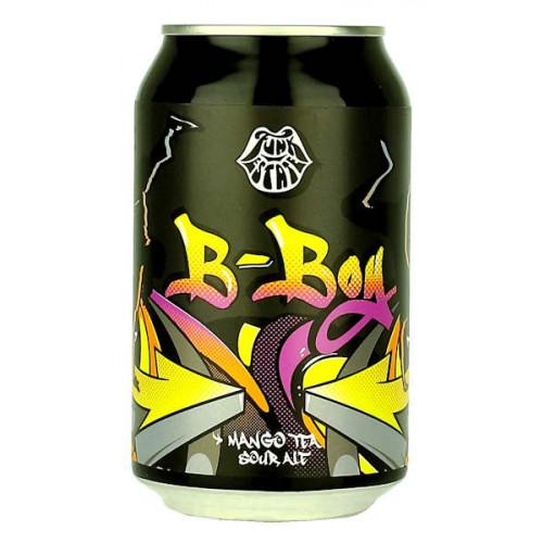 Funk Estate B-Boy Can