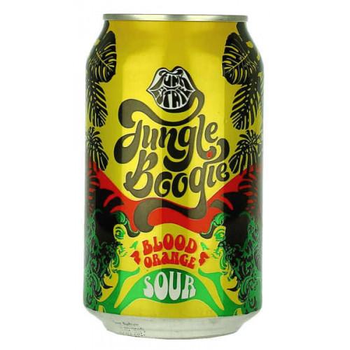 Funk Estate Jungle Boogie Blood Orange Sour Can