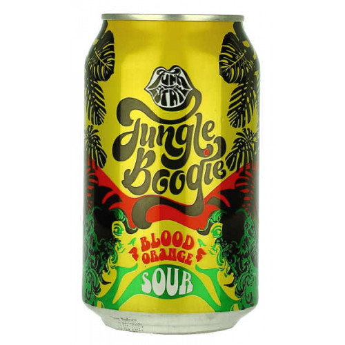 Funk Estate Jungle Boogie Blood Orange Sour Can