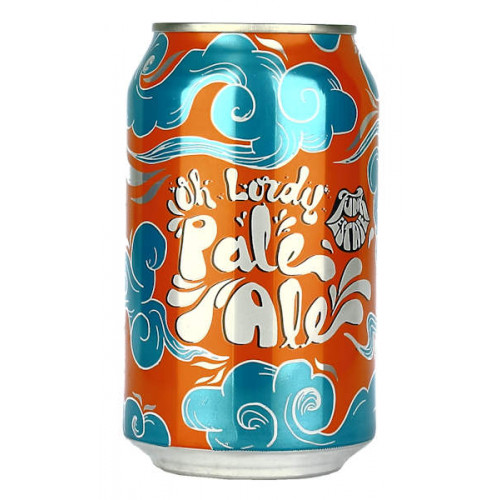 Funk Estate Oh Lordy Pale Ale Can