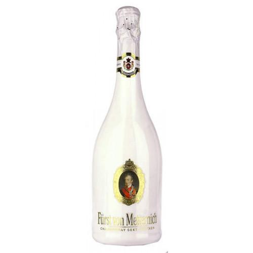 Furst Von Metternich Chardonnay Sekt Trocken