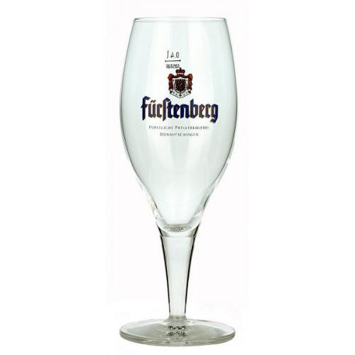 Furstenberg Goblet Glass 0.4L