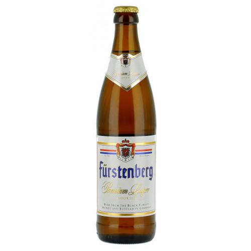 Furstenberg Premium Lager