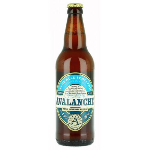 Fyne Ales Avalanche