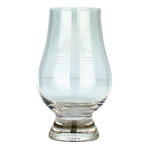 Tasting Glass Gaelic Whisky