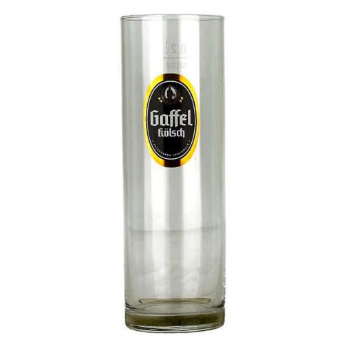 Gaffel Stange Glass 0.2L