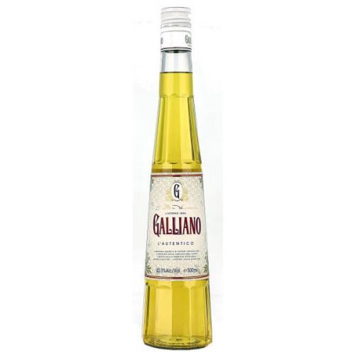Galliano L'Autentico 500ml