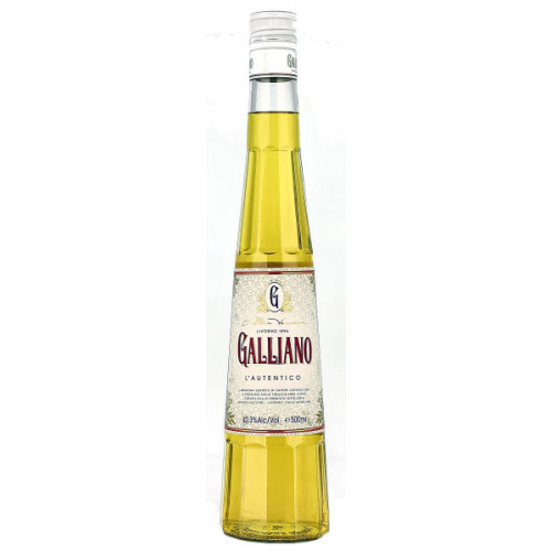 Galliano L'Autentico 500ml