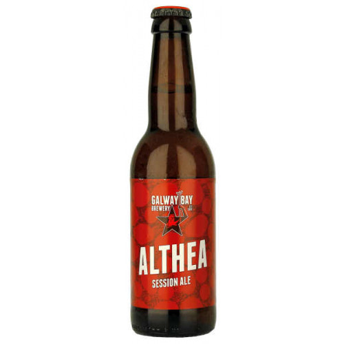 Galway Bay Brewery Althea