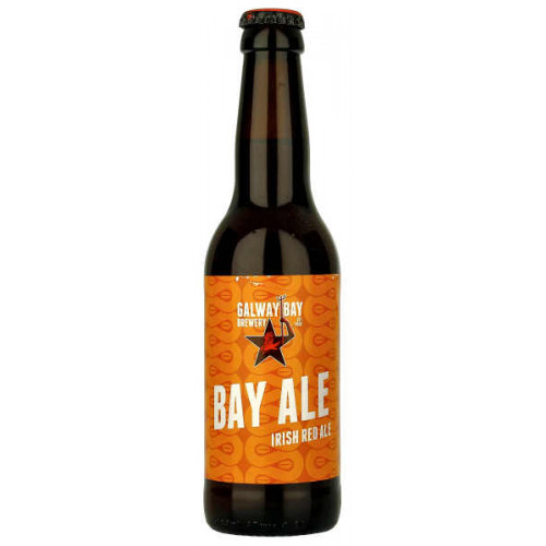 Galway Bay Brewery Bay Ale