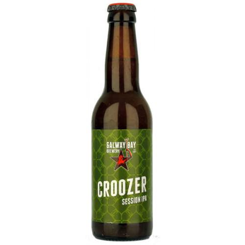 Galway Bay Brewery Croozer