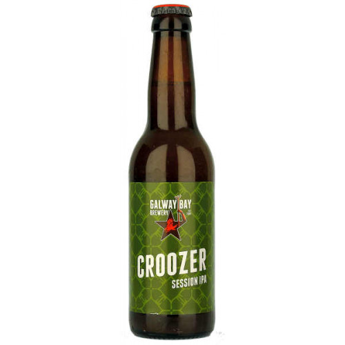 Galway Bay Brewery Croozer