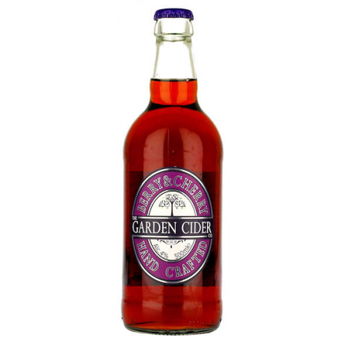 Garden Cider Berry and Cherry