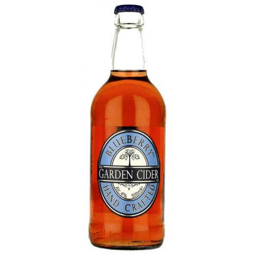 Garden Cider Blueberry