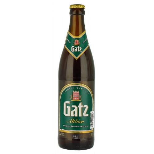 Gatz Altbier