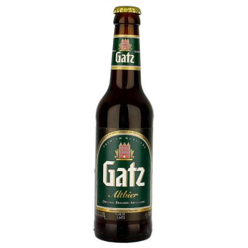 Gatz Altbier 330ml