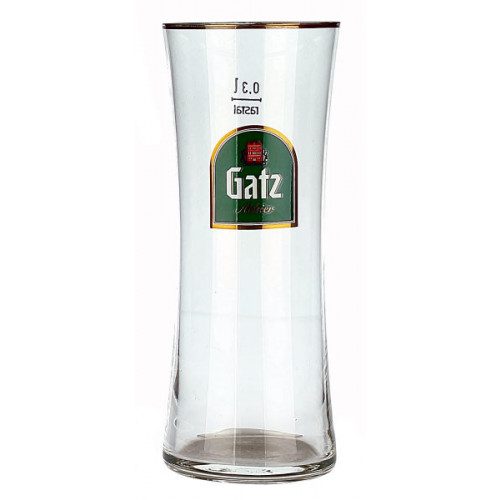 Gatz Stange Glass 0.3L