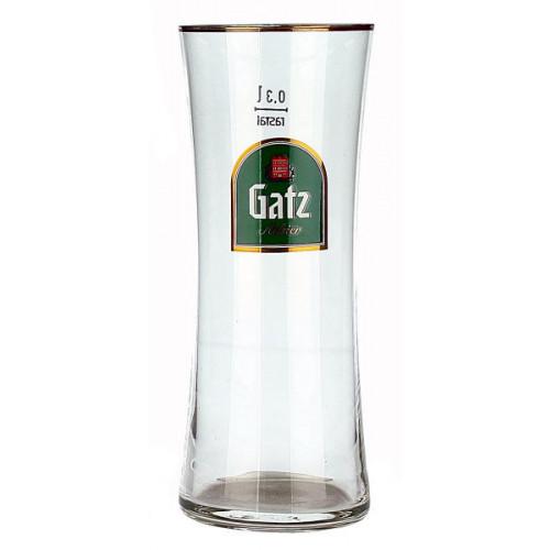 Gatz Stange Glass 0.3L