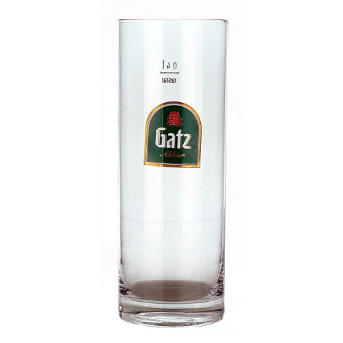 Gatz Stange Glass 0.4L