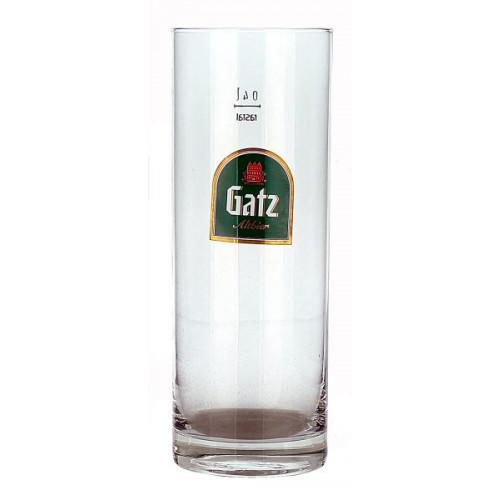 Gatz Stange Glass 0.4L