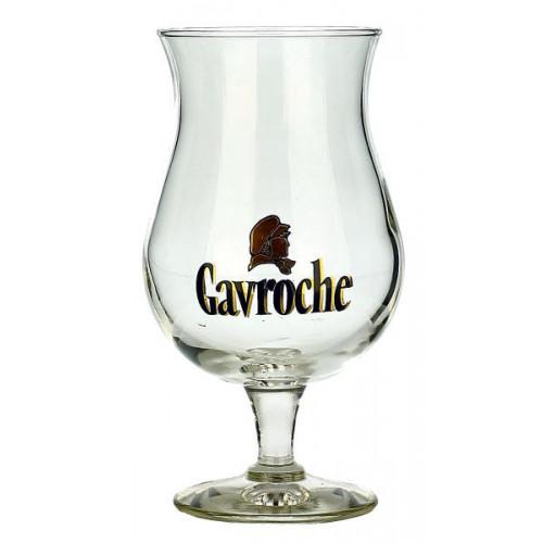 Gavroche Tulip Glass