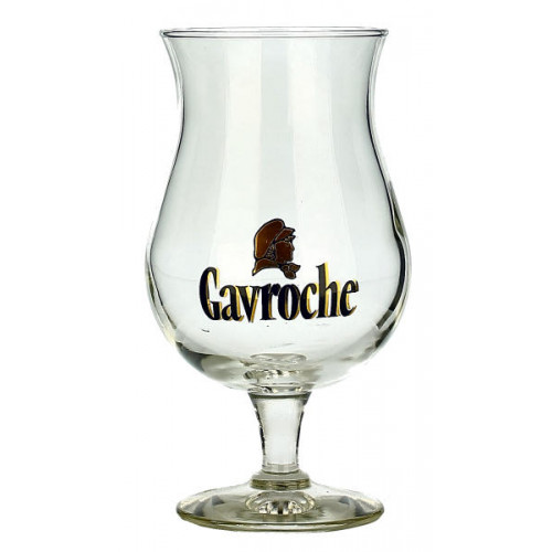 Gavroche Tulip Glass