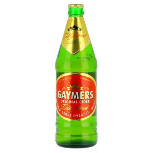 Gaymers Crisp Apple Cider
