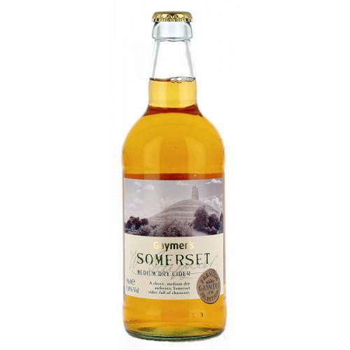 Gaymers Somerset Medium Dry