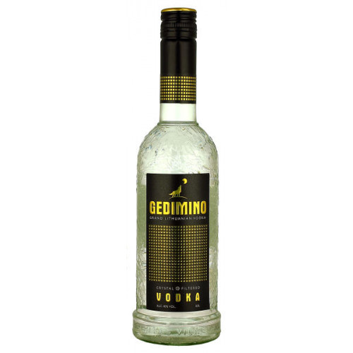 Gedimino Vodka