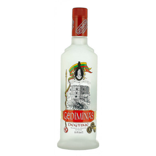 Gediminas Vodka