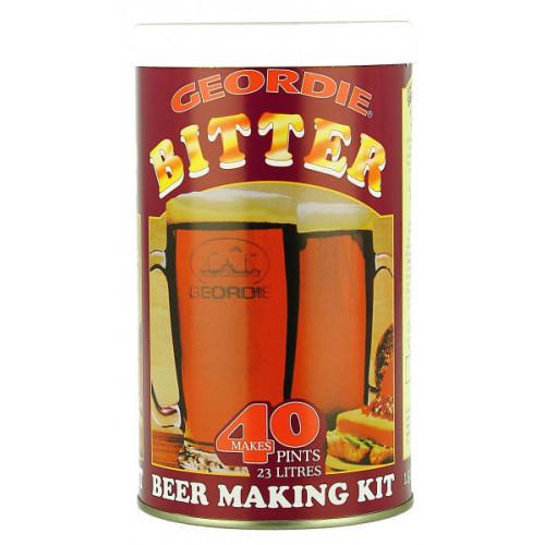 Geordie Bitter Home Brew Kit