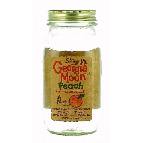 Georgia Moon Peach