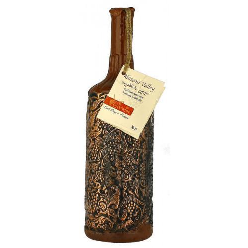 Suliko Alazani Valley No31 Red Semi Sweet Wine