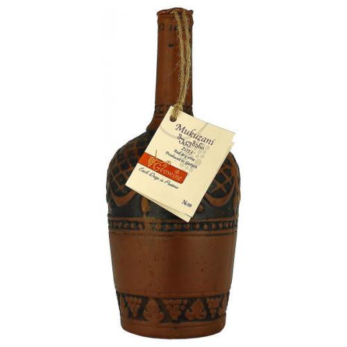 Geowine Mukuzani No88 Red Dry Wine