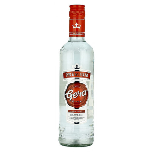 Gera Octal Original Vodka
