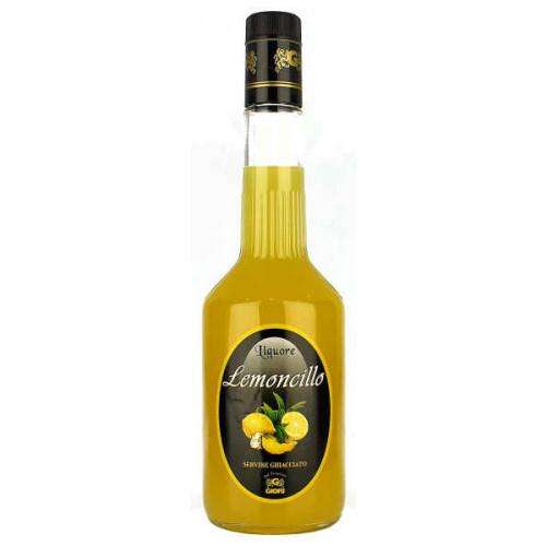 Giori Lemoncillo Liquore