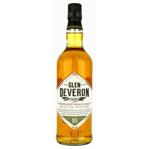Glen Deveron Highland Single Malt