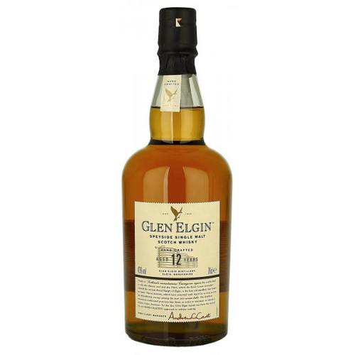 Glen Elgin Single Malt Aged 12 Years