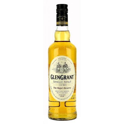 Glen Grant Single Malt The Majors Reserve 700ml