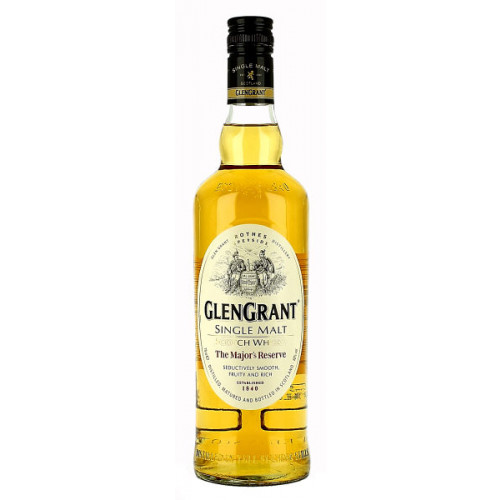Glen Grant Single Malt The Majors Reserve 700ml