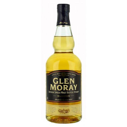Glen Moray Single Malt