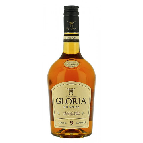 Gloria Brandy VSOP