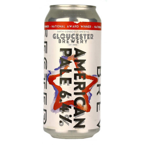 Gloucester American Pale Can (B/B Date 09/02/19)