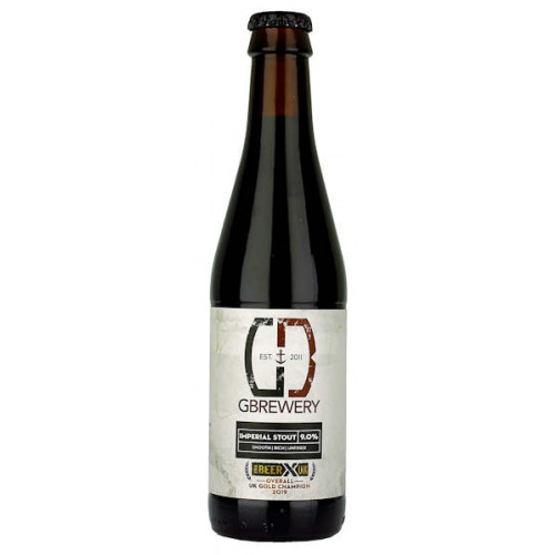 Gloucester Imperial Stout