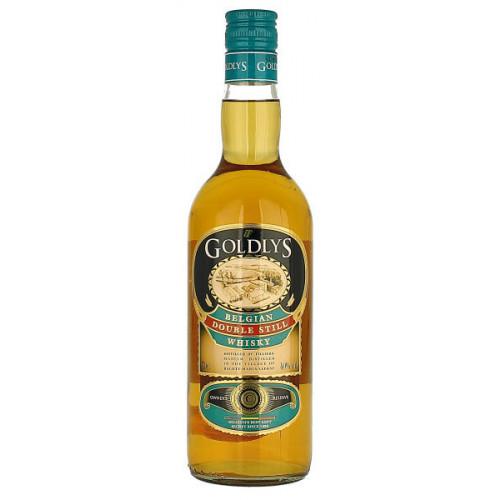 Goldlys Belgian Double Still Whisky
