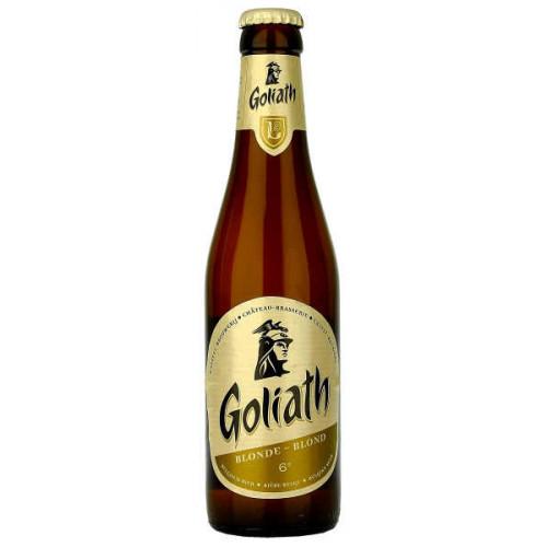 Goliath Blonde