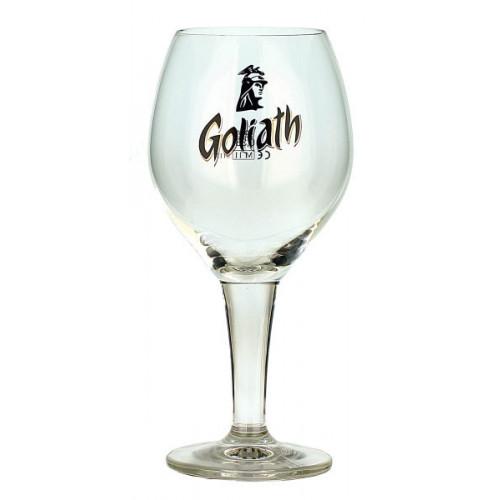 Goliath Goblet Glass 0.33L