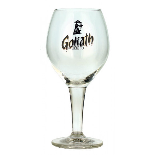 Goliath Goblet Glass 0.33L