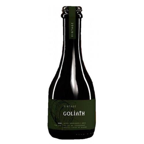 Goliath Vintage Chardonnay (Hautes Cotes de Beaune)